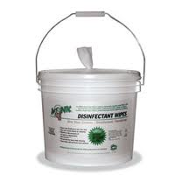 Monk Disinfectant Wipes - 800 ct