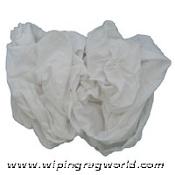 New White Cotton Rags 10# Box