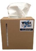 WRW7 Pop Up White Wiper