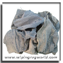 Denim Rags